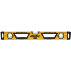 Yellow box spirit level