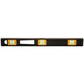 Aluminum spirit level for sale