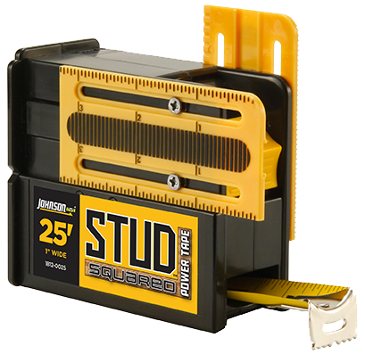 Stud-Squared Power Tape