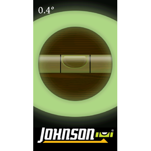 Johnson Bubble Level for Android SmartPhones