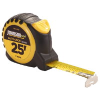 Auto-Lock™ Power Tape Measures