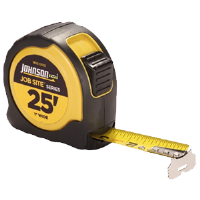 JobSite™ Power Tape Measures