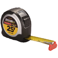 Job Site™ Magnetic Tip Power Tape Measures