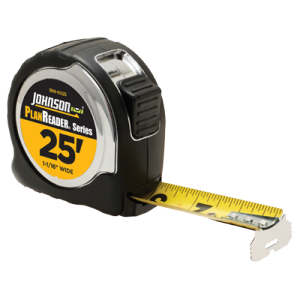 PlanReader Architect Series Power Tape