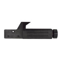 Replacement Detector Clamp for 40-6715