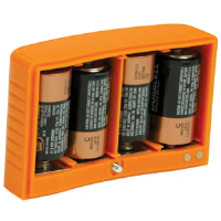 Replacement Alkaline Battery Compartment (no batteries) for 40-6520, 40-6525, 40-6530 and 40-6543