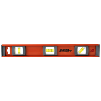 Magnetic Aluminum I-Beam Level Image