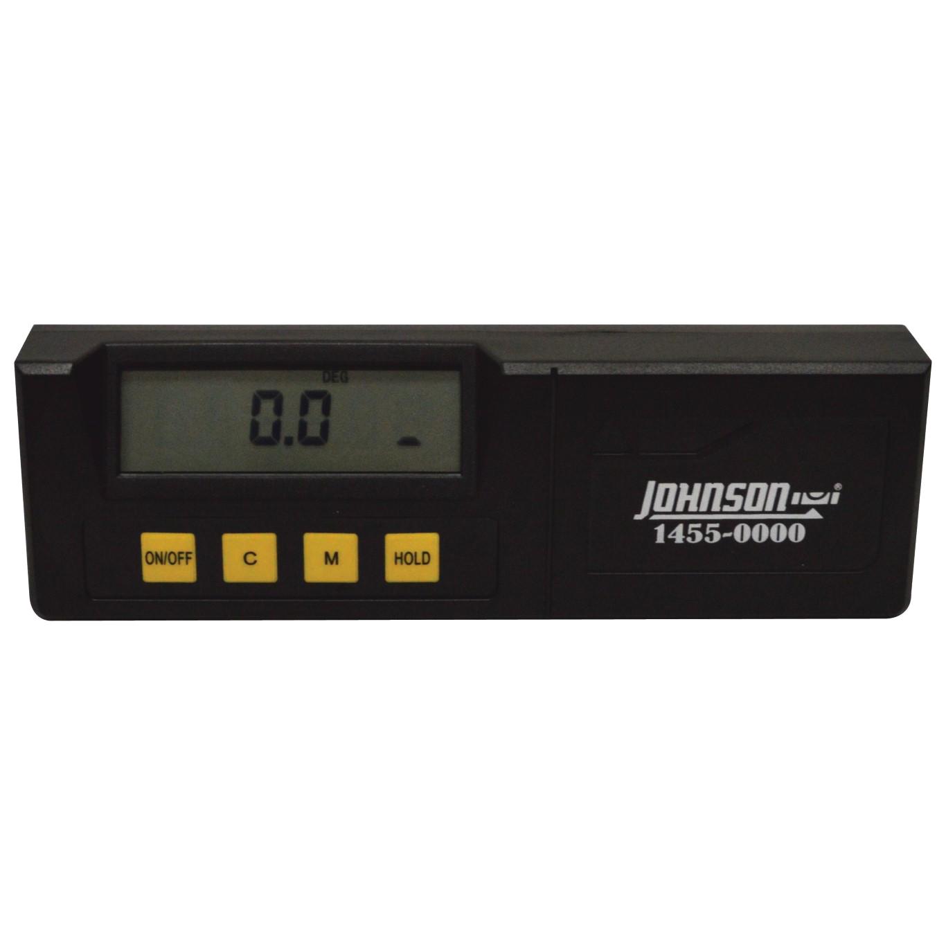 Electronic levels: description, purpose
