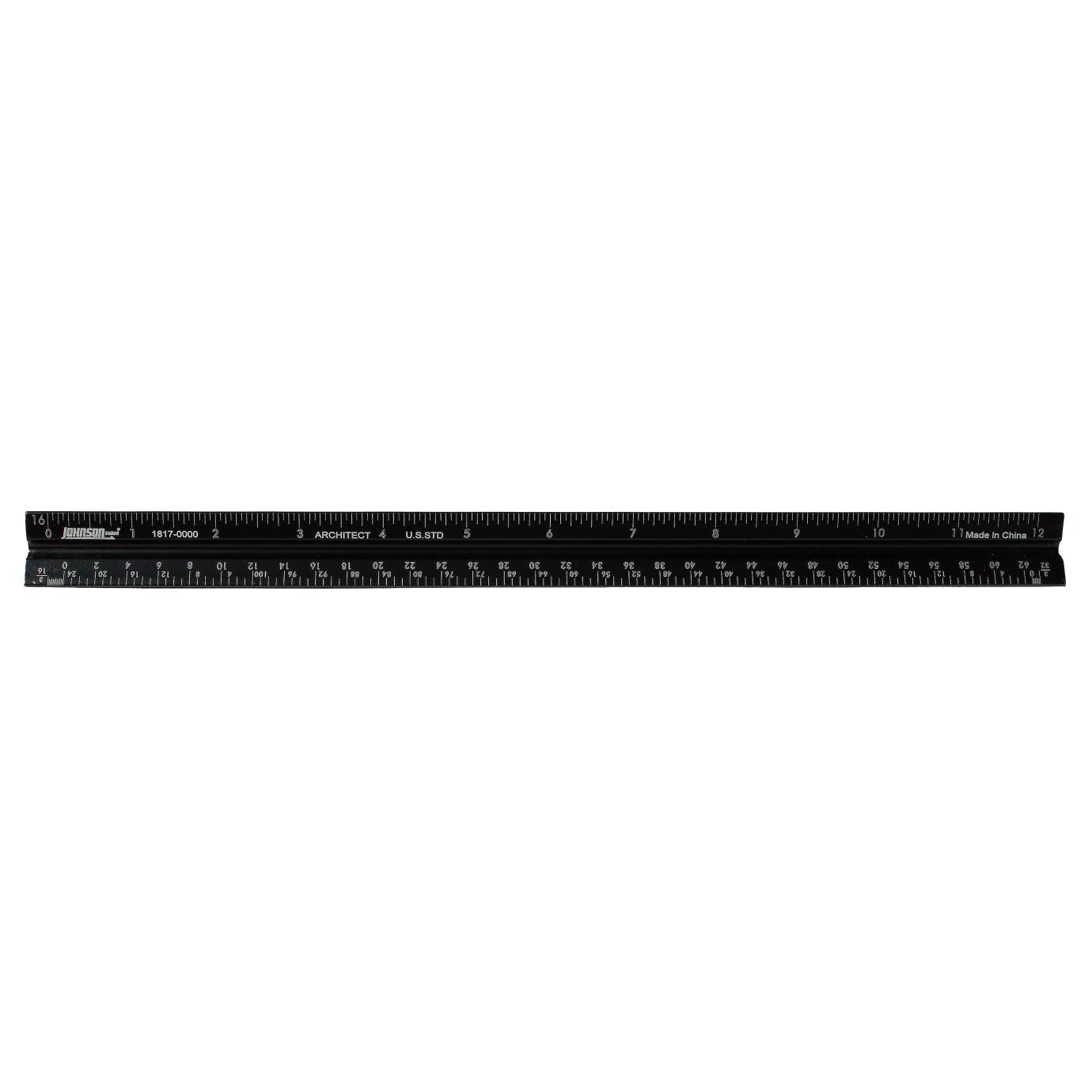 Aluminum Inch/Metric Meterstick   Johnson Level  for Full Meter Stick  83fiz