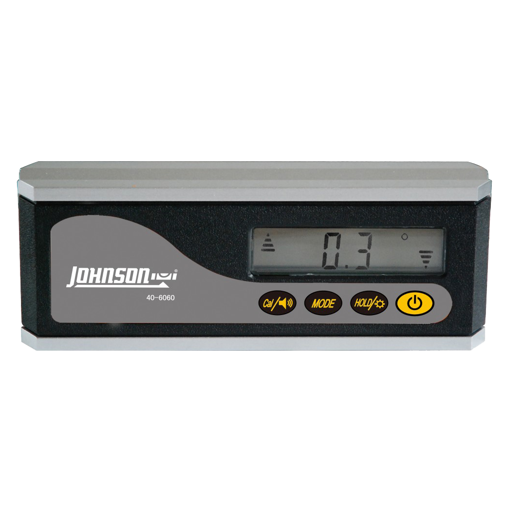 Magnetic Digital Level | Johnson Level & Tool Mfg Company