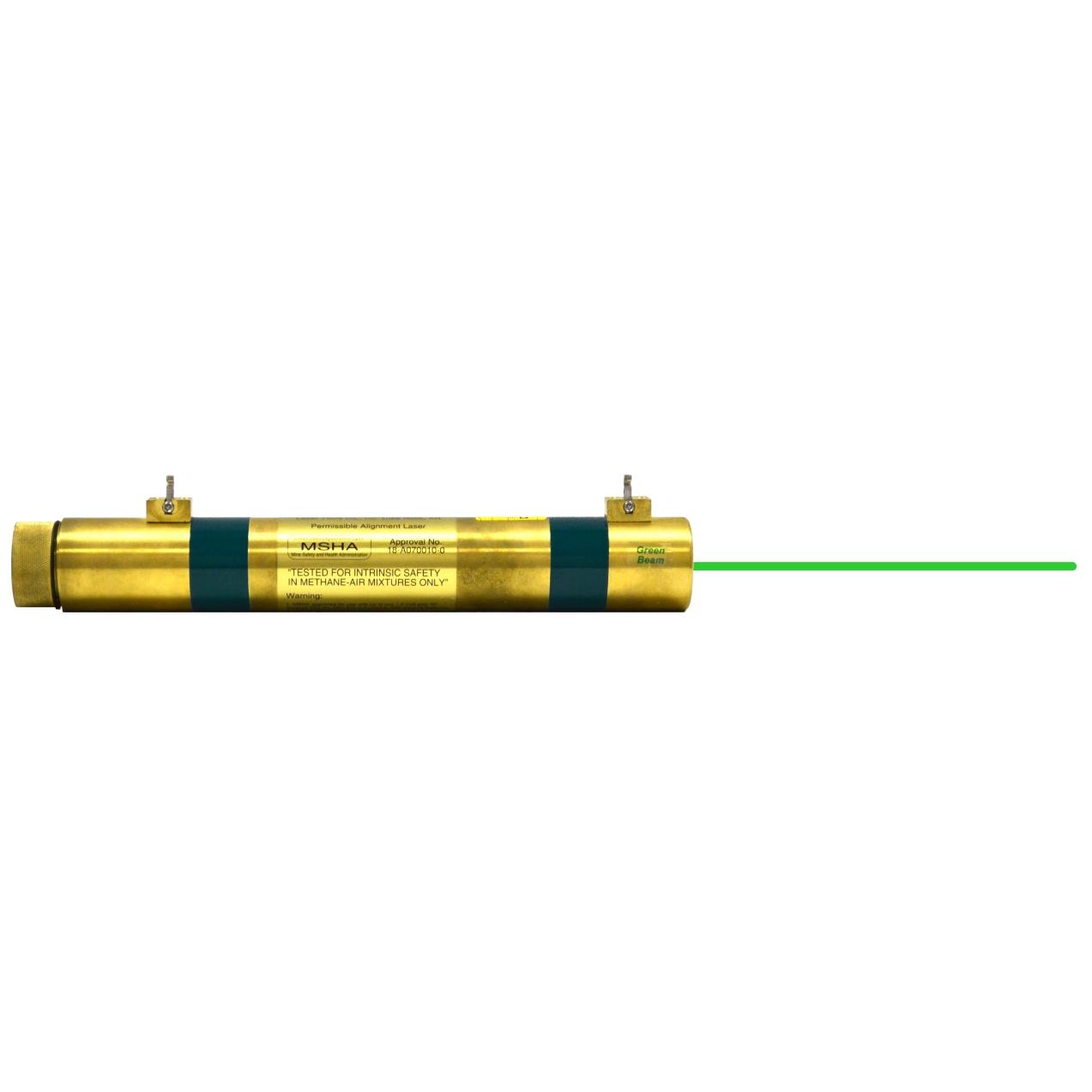Green Msha Mining Alignment Laser Long Range 40 6262