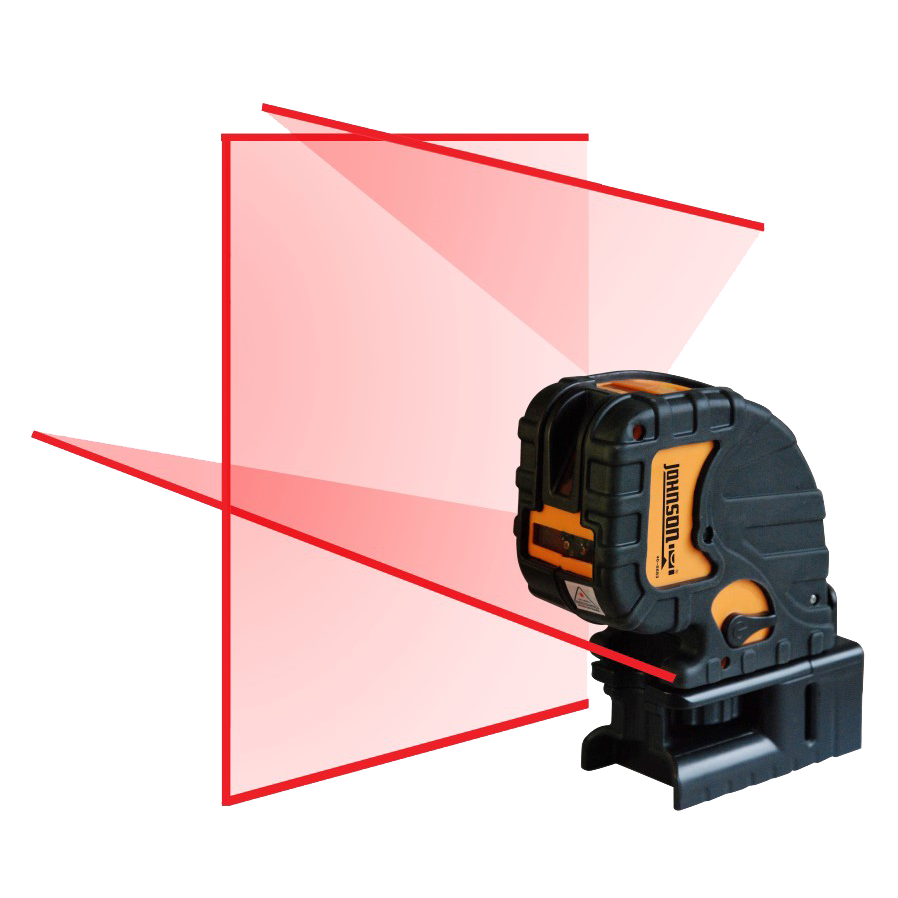 How to use a level Laser level 77