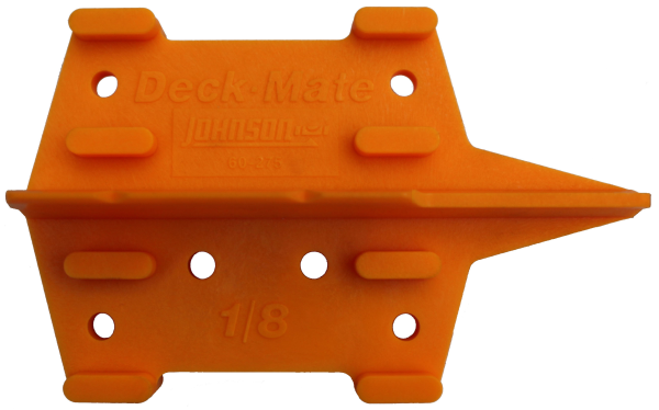 60-275 Deck Mate - Deck Board Spacing Tool