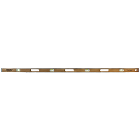 72 inch bamboo i beam level image