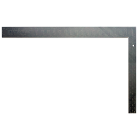 aluminum framing square image