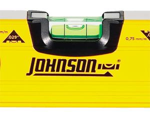 Spirit Level by Johnson Level