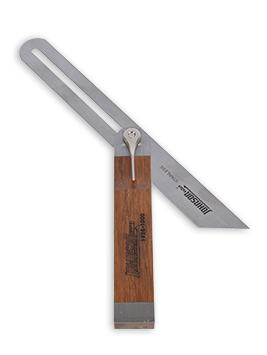10in Professional Carbonized Bamboo T-Bevel
