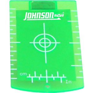 Replacement Green Magnetic Target