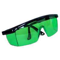 Replacement Green Tinted Glasses