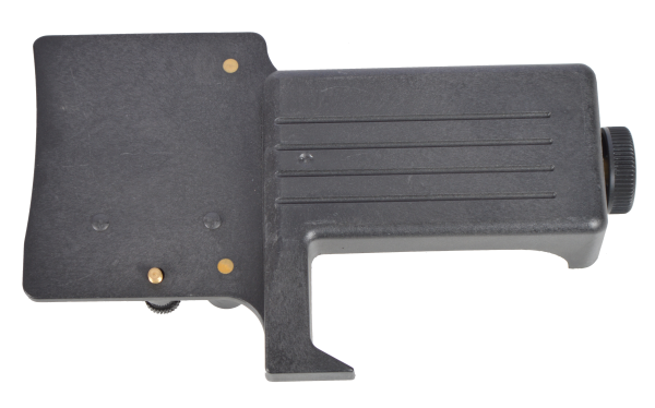 Replacement Detector Clamp for 40-6710 and 40-6760