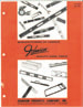 1975 Johnson Level Product Catalog